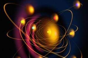 electron